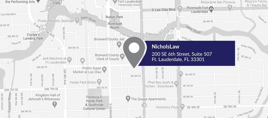 Nichols Law